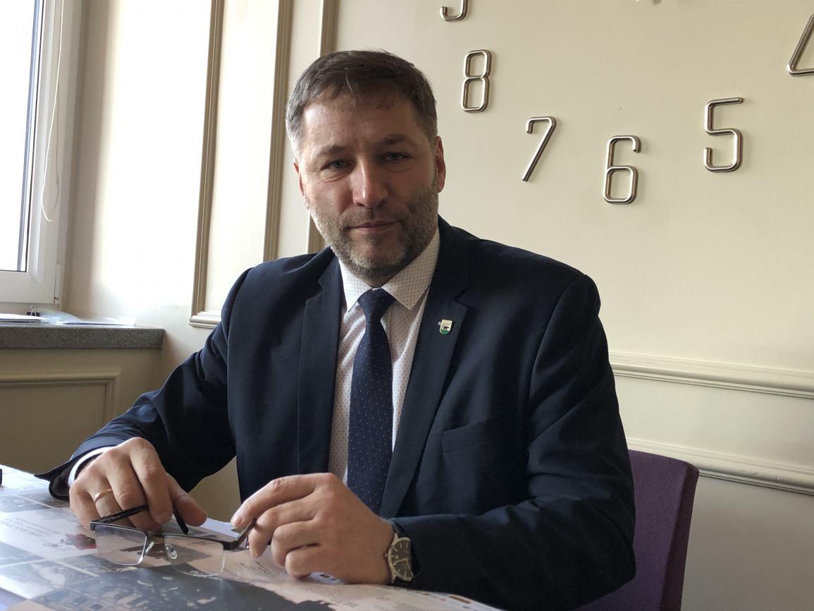 Kościerzyna: wpłynęły pierwsze wnioski w sprawie udzielenia pomocy lokalnym przedsiębiorcom