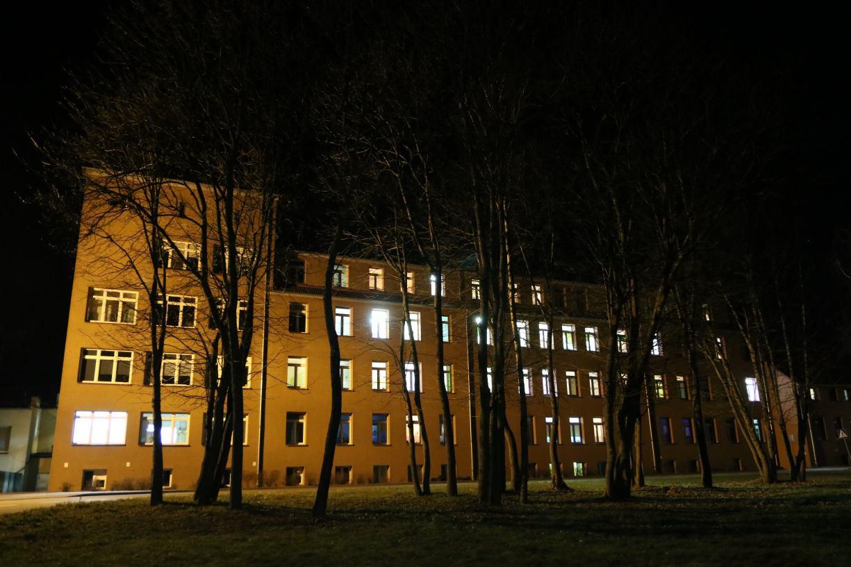 Pacjent człuchowskiego szpitala trafił do Gdyni z podejrzeniem koronawirusa