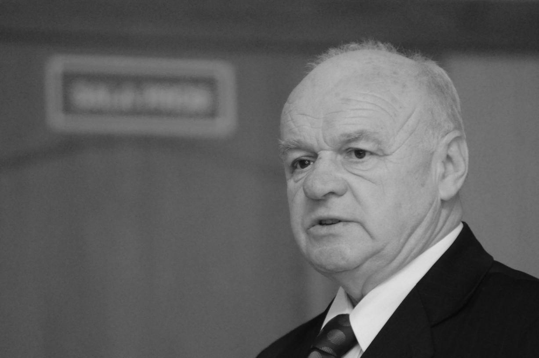 Zmarł Andrzej Szczepański z Człuchowa, były wojewoda słupski, senator i prezes Pomorskiego Związku Piłki Nożnej