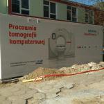 Gdańsk:  | Do Pomorskiego Centrum Chorób Zakaźnych i Gruźlicy w Gdańsku trafił nowy tomograf