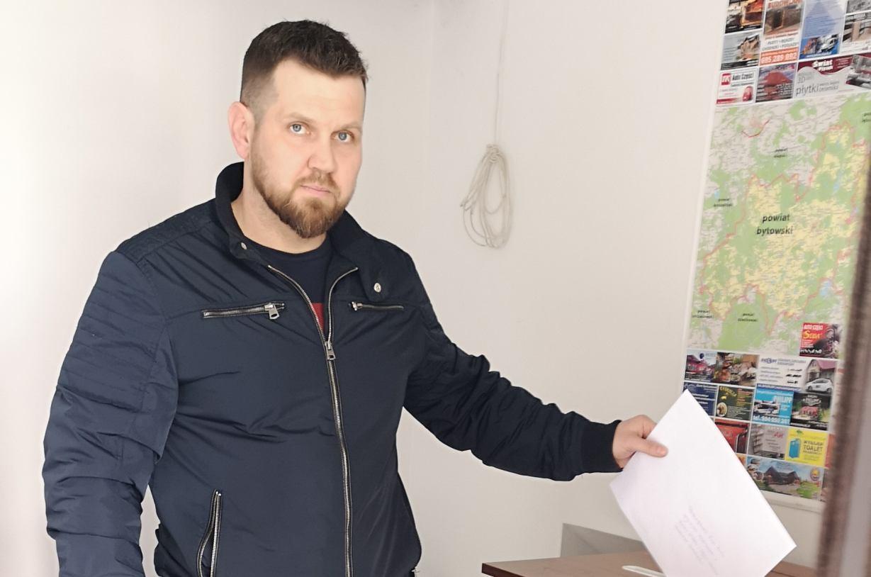 Przedsiębiorcy z Bytowa odczuwają duże problemy finansowe z powodu koronawirusa. Jest petycja