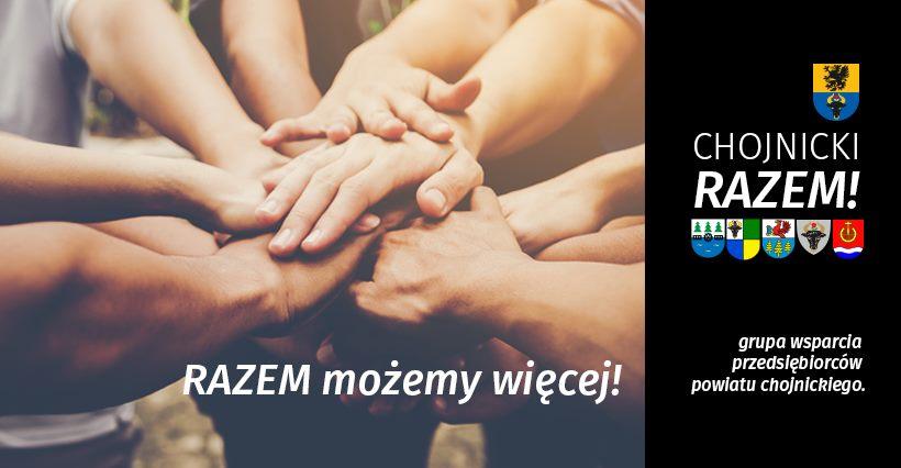 Przedsiębiorcy z powiatu chojnickiego skrzykują się w internecie. Chcą wspierać się w trudnych czasach