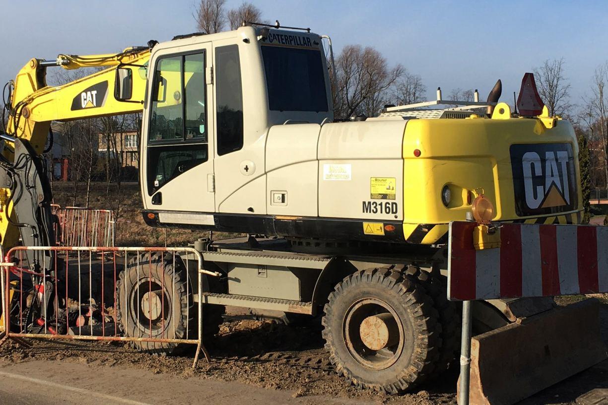 Chojnice otrzymają dodatkowe 5 mln zł na budowę systemu kanalizacji deszczowej