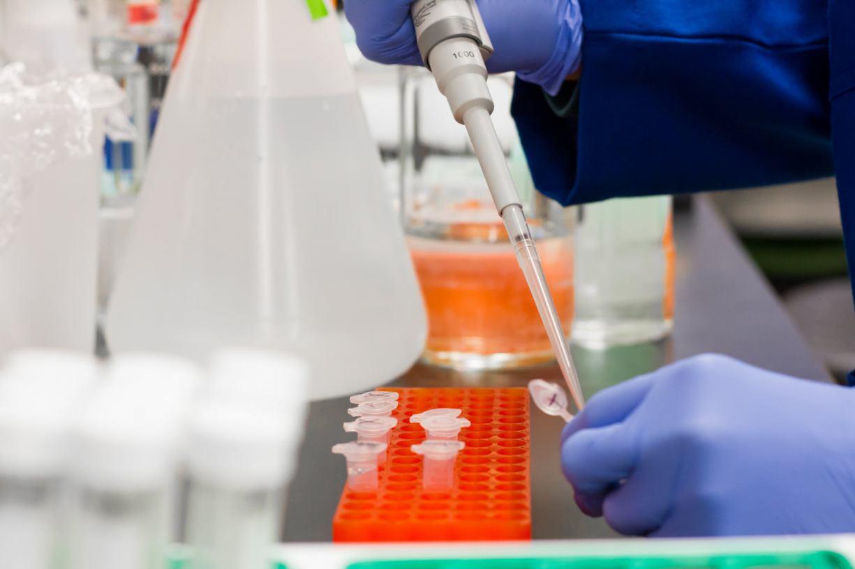 Laboratorium w Szpitalu Specjalistycznym w Kościerzynie działa na pełnych obrotach