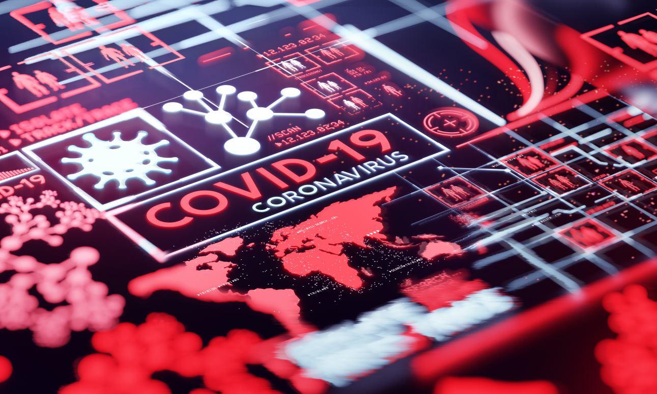 Koronawirus w regionie rekordowa liczba nowych zakażeń. 279 przypadków, zmarły 3 osoby