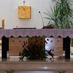 Chojnice:  | Pobrano wymazy do badań od przechodzących kwarantannę dwóch księży z Chojnic