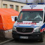 Człuchów:  | Wojewoda pomorski odwołał stan podwyższonej gotowości dla Szpitala Powiatowego w Człuchowie