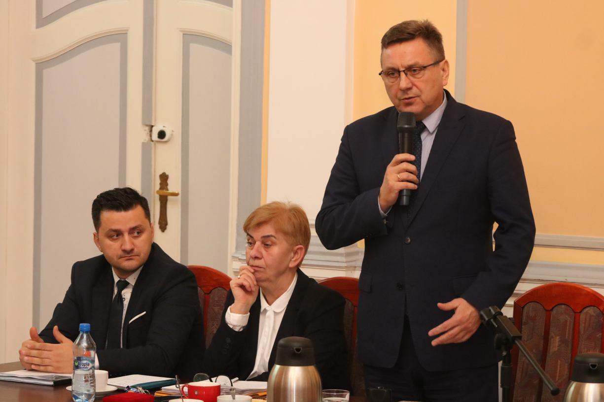 Maria Pazda nadal będzie sekretarzem miasta Człuchów