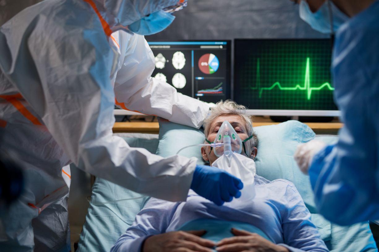 Koronawirus w regionie 5 przypadków śmiertelnych, 183 nowe zakażenia w ciągu ostatniej doby