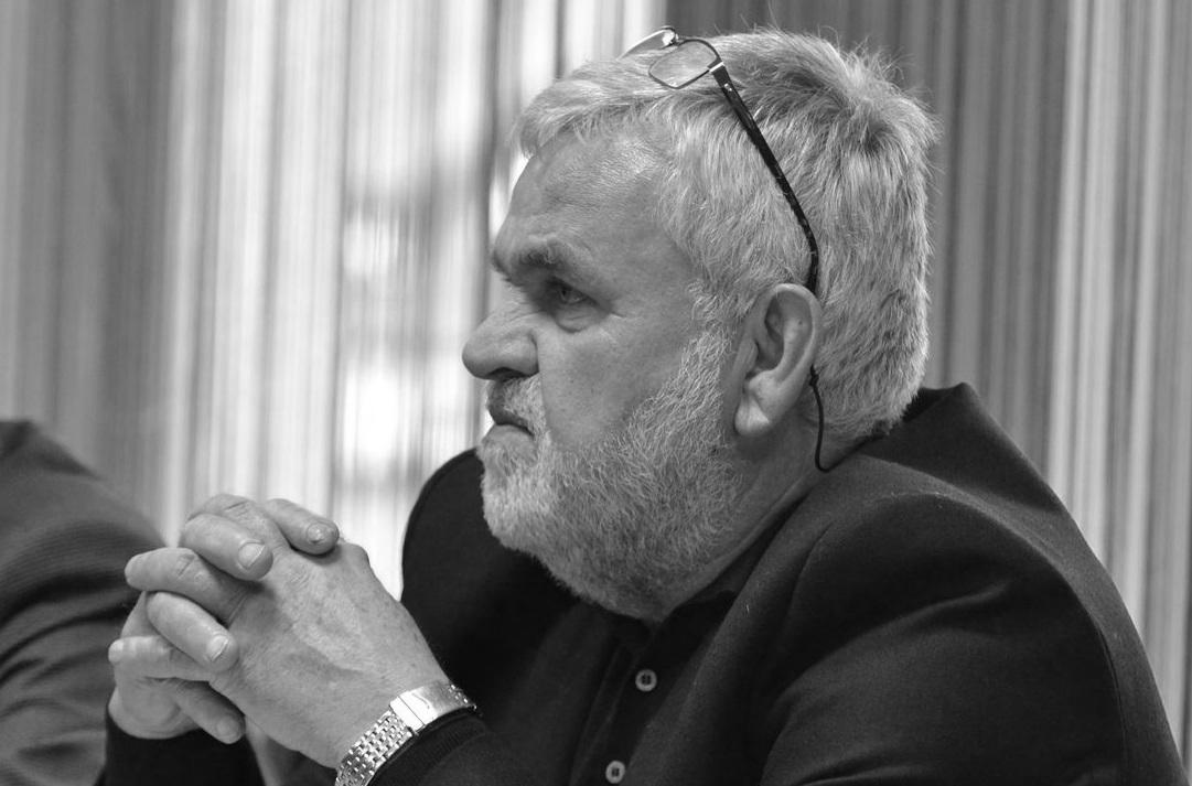 Nie żyje Zbigniew Rusin, były radny powiatu człuchowskiego. Zmarł w sobotę w szpitalu w Gdańsku