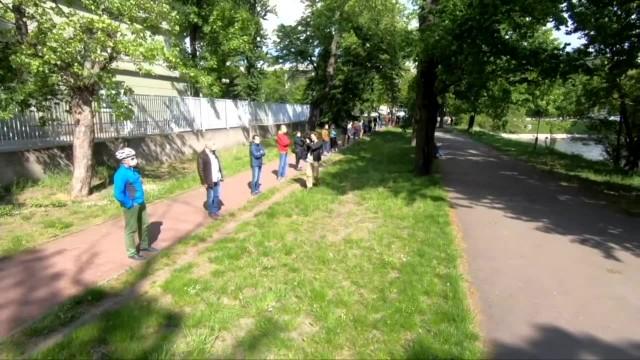 &acuteŻaden przekaz z Nowogrodzkiej nie poszedł. To była nadgorliwość´. Protest pracowników Trójki