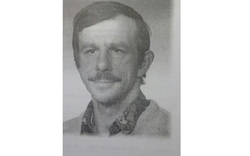 Po raz kolejny kościerska policja poszukiwała zaginionego w styczniu mieszkańca gminy Kościerzyna FOTO
