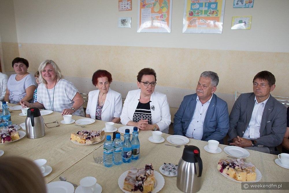 Nie będzie pieniędzy dla Nowej Cerkwi, które trzy lata temu obiecała ówczesna minister Anna Zalewska