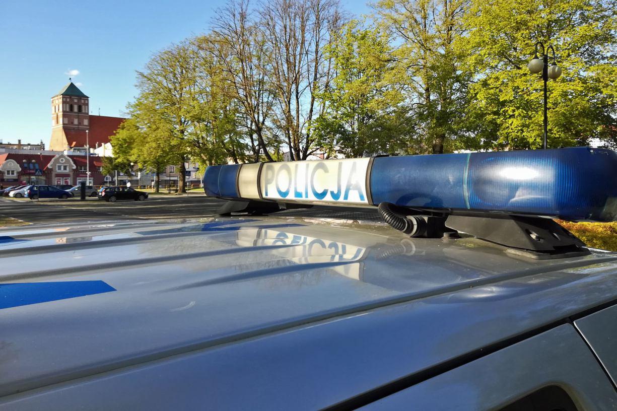 Będzie więcej patroli i kontroli. Policja w Chojnicach wraz z innymi służbami zaplanowała działania na długi weekend