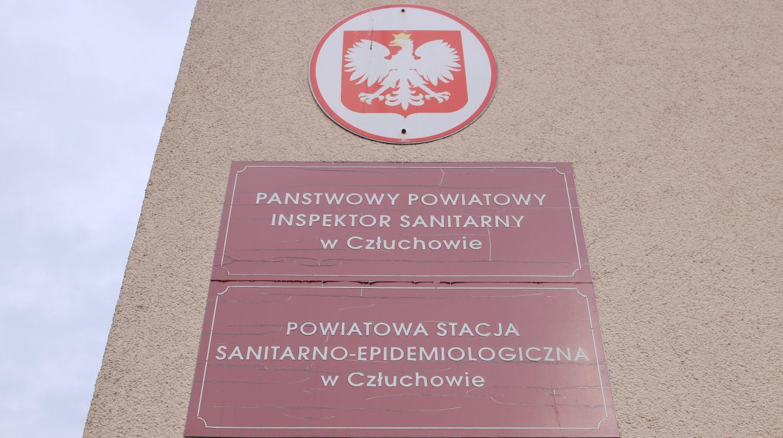 Ośrodek opiekuńczo-leczniczy w Starej Rogoźnicy w gminie Człuchów wolny od koronawirusa