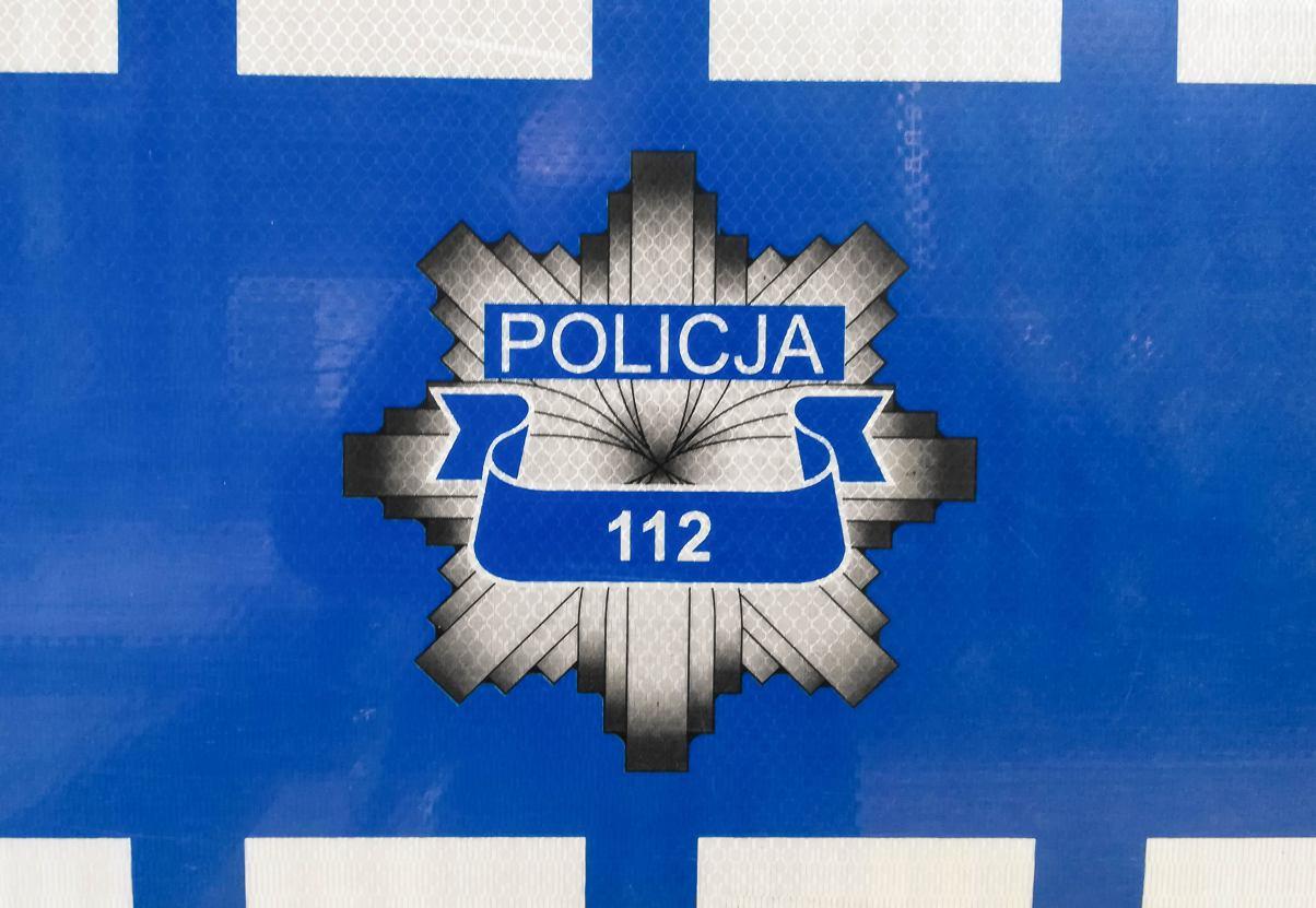 Obywatelskie zatrzymanie pijanego kierowcy w gminie Sępólno Krajeńskie