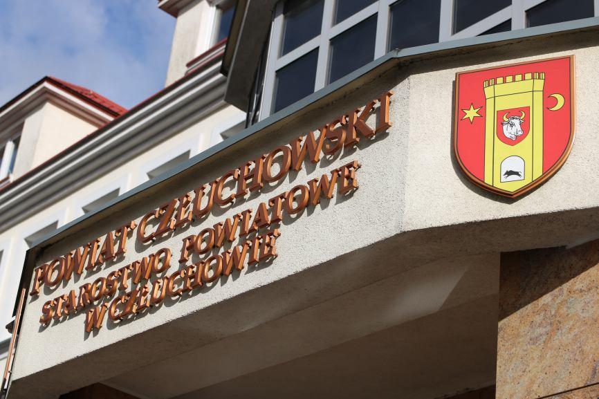 Regionalna Izba Obrachunkowa w Gdańsku unieważniła część uchwały budżetowej Rady Powiatu Człuchowskiego