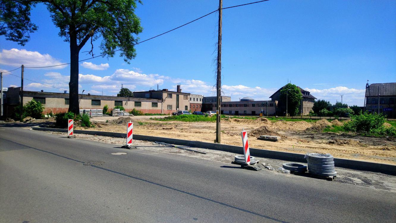 Jest pozwolenie na budowę przejścia podziemnego pod torami na dworcu PKP w Chojnicach