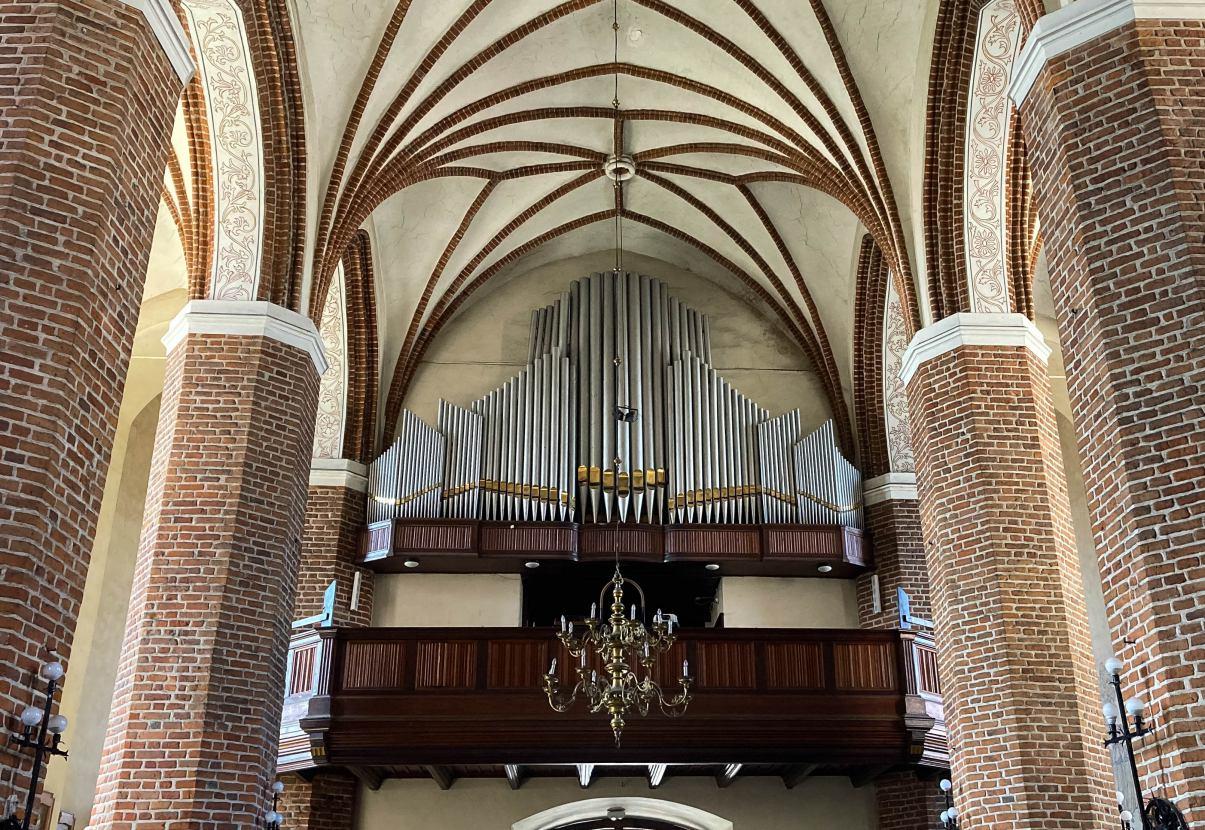 Największe perły muzyki barokowej w wykonaniu Orkiestry Symfoników Bydgoskich już dziś w Chojnicach