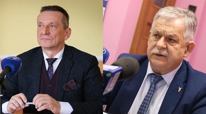 Poseł PiS i szef chojnickiej PO komentują wynik 2 tury wyborów prezydenckich