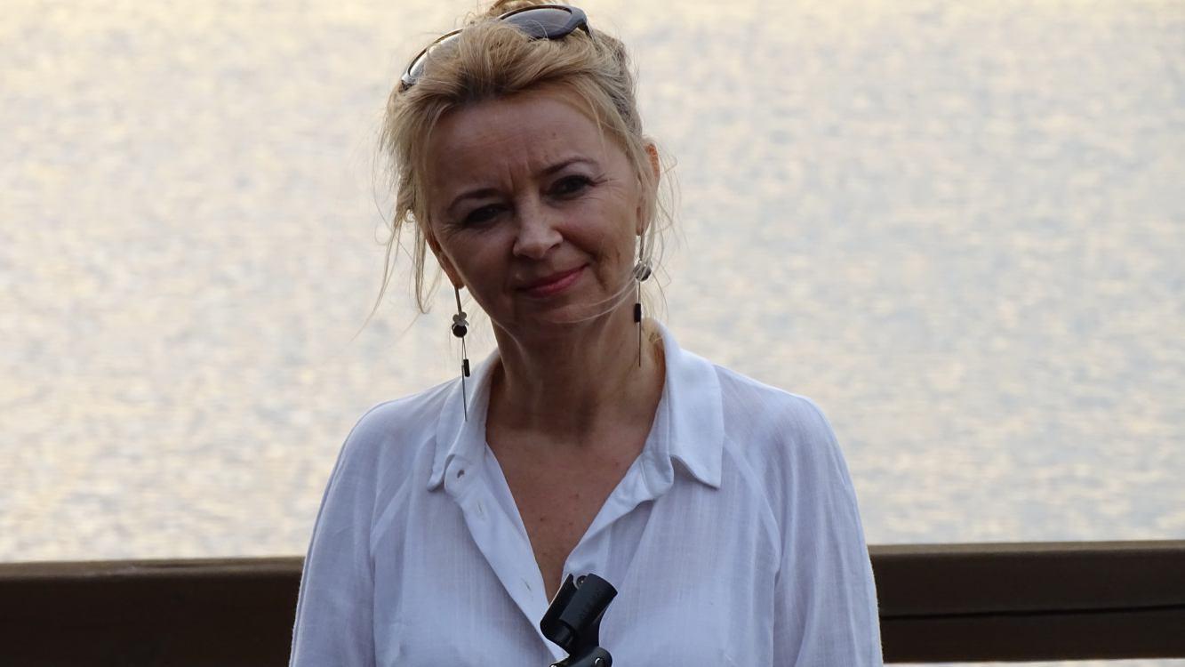 Najważniejsze, że będzie druga tura - tak komentuje wyniki wyborów posłanka PO z powiatu sępoleńskiego Iwona Kozłowska
