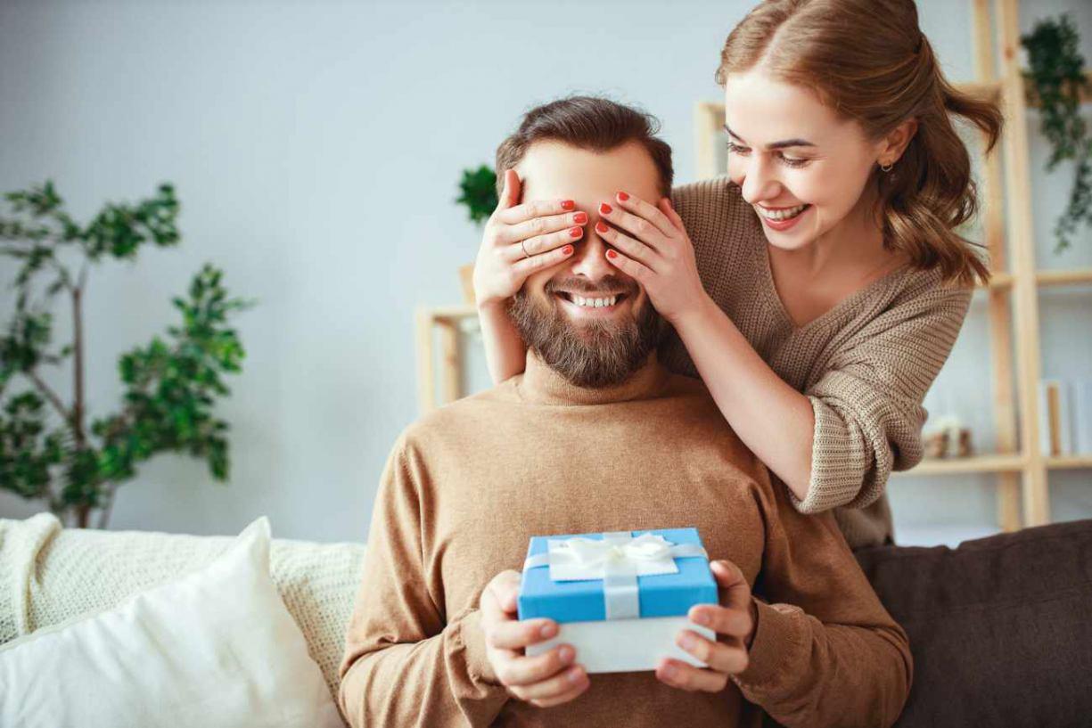 Prezent na urodziny dla bliskiej osoby - zastąp zwykły prezent wyjątkowym przeżyciem!