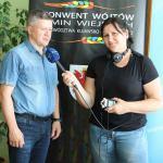 Gmina Cekcyn: Lato inne niż wszystkie. Z Weekend FM. | To tu przebiega 18. południk i odbywa się słynny Festiwal Muzyki Elektronicznej. Jakie będzie tegoroczne lato w gminie Cekcyn?