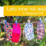 Gmina Borzytuchom: Lato inne niż wszystkie. Z Weekend FM. | Lato inne niż wszystkie. Z Weekend FM. Odwiedzamy gminę Borzytuchom