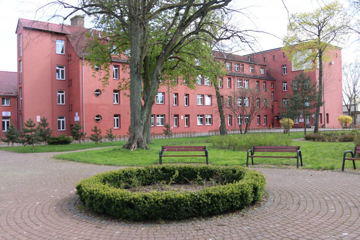 Dyrektor szpitala w Człuchowie i starosta człuchowski wydali wspólne oświadczenie w sprawie Oddziału Pediatrycznego