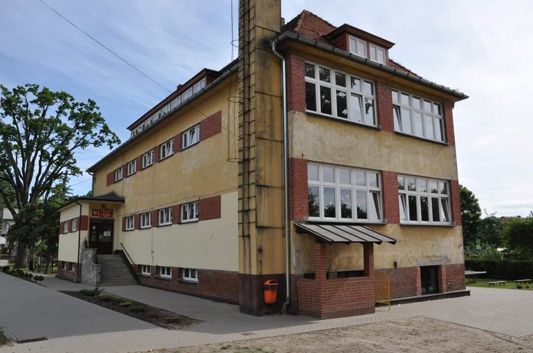 Rusza termomodernizacja Szkoły Podstawowej w Sąpolnie w gminie Przechlewo