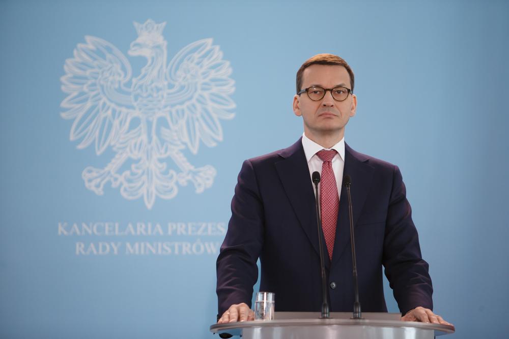 Premier odwiedzi Bytów, Chojnice i Czarne