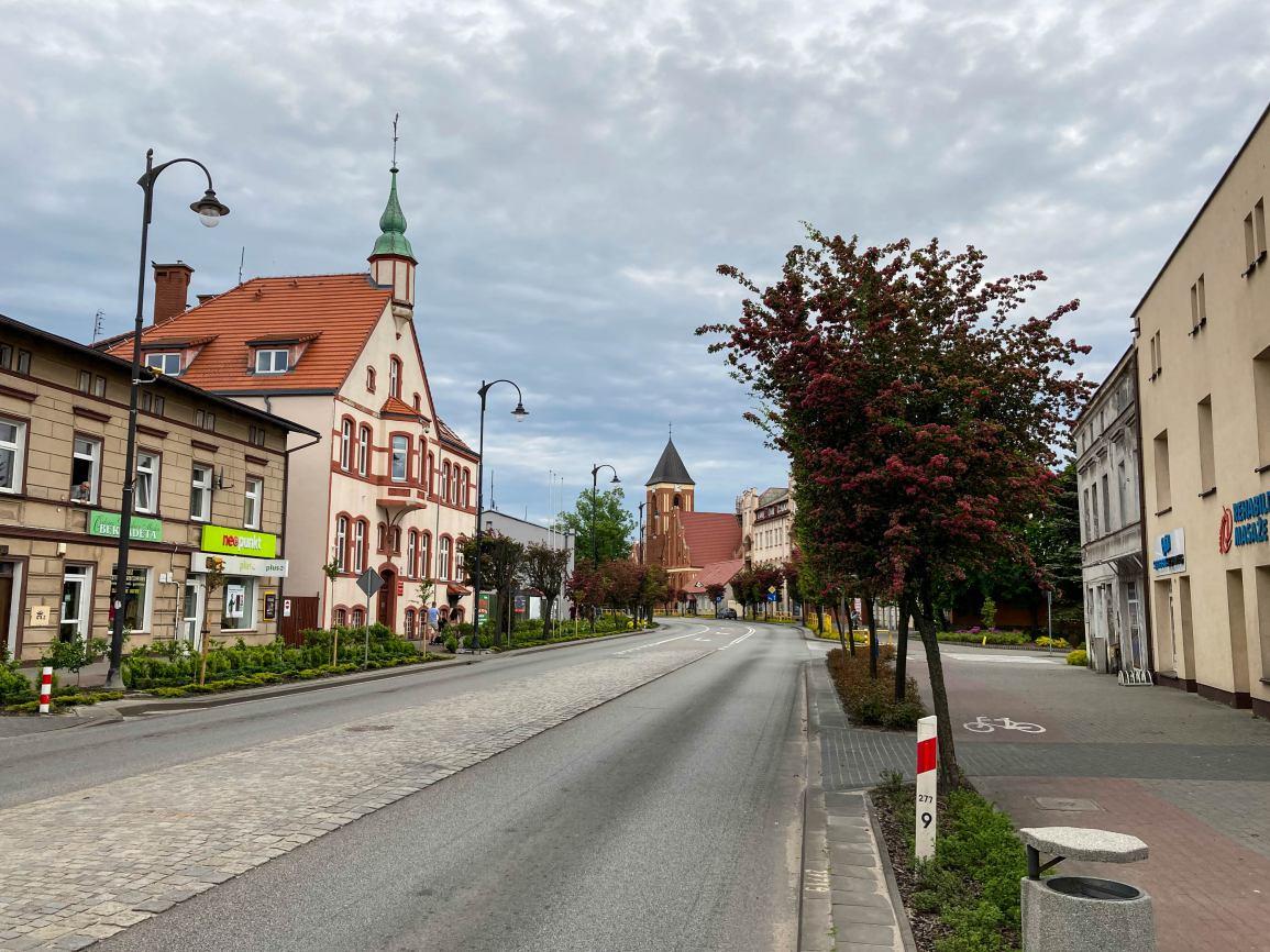 Tylko 4 projekty uchwał znalazły się w porządku obrad wtorkowej sesji Rady Miejskiej Czerska
