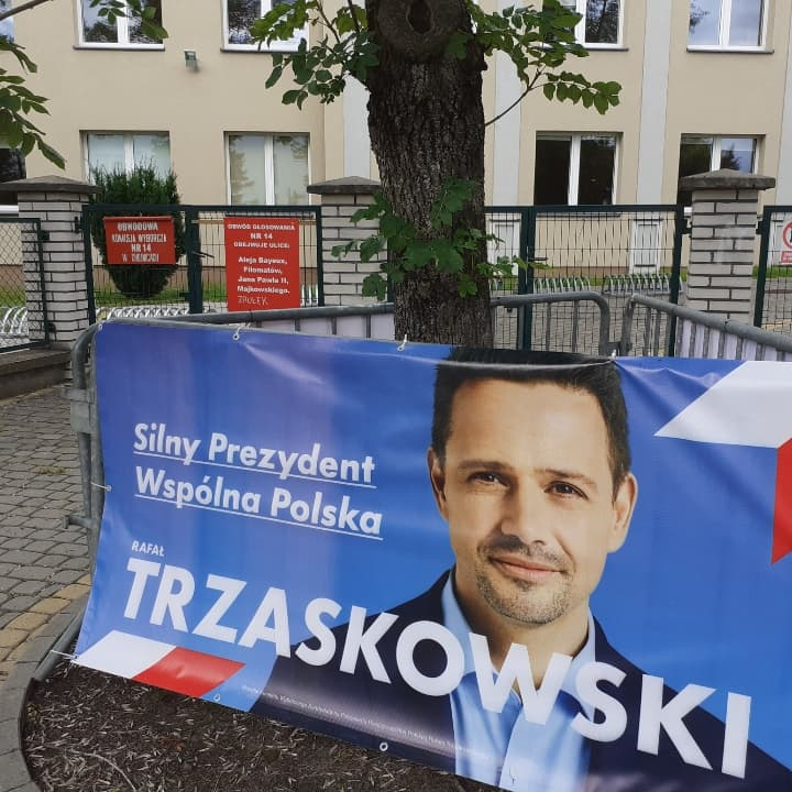 Spokojne wybory w powiecie chojnickim. Nie obyło się jednak bez incydentów