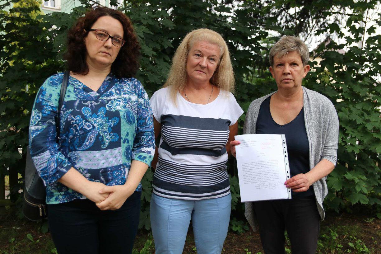 Grupa nauczycieli Szkoły Podstawowej w Debrznie chce odwołania dyrektor placówki
