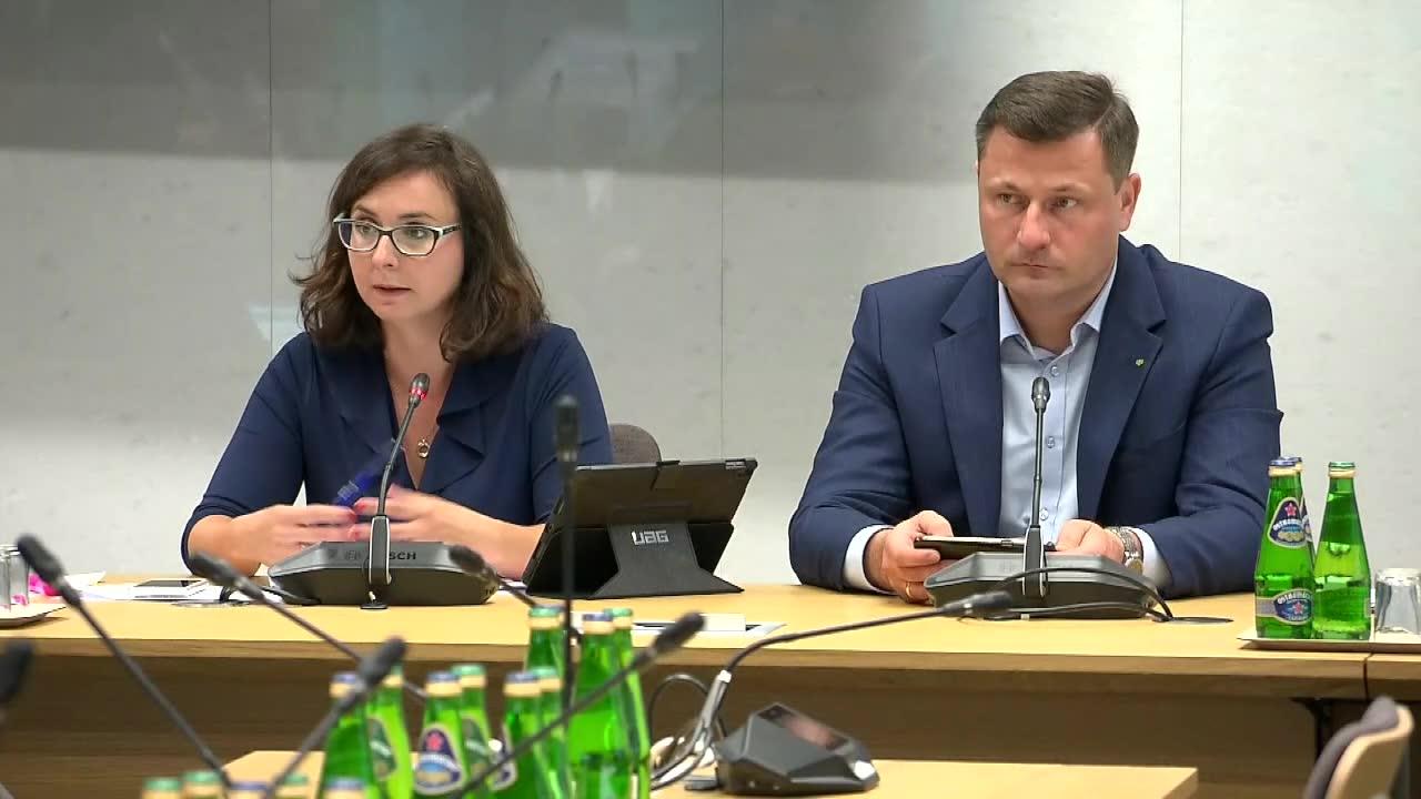 Komisja sprawiedliwości negatywnie zaopiniowała wniosek KO o wotum nieufności dla Zbigniewa Ziobry