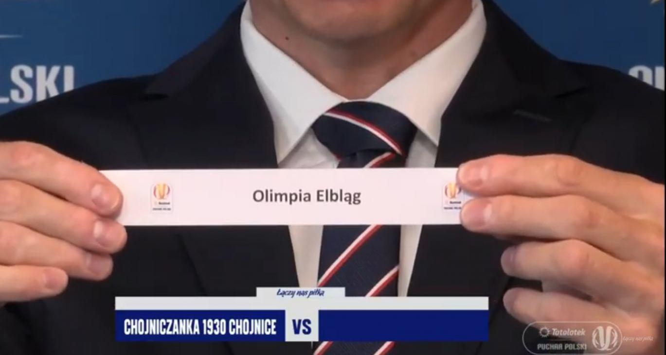 Drużyny z naszego regionu poznały rywali w 1/32 finału Pucharu Polski