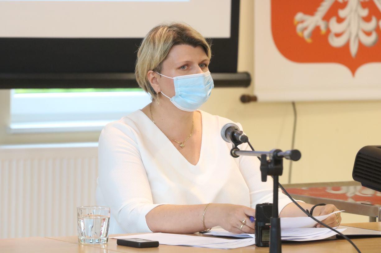 Gmina Człuchów nie da powiatowi pieniędzy na spłatę zadłużenia człuchowskiego szpitala