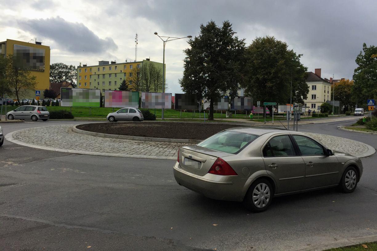 Nocne prace remontowe w centrum Chojnic. Utrudnienia w ruchu rozpoczną się w czwartek o godz. 2200