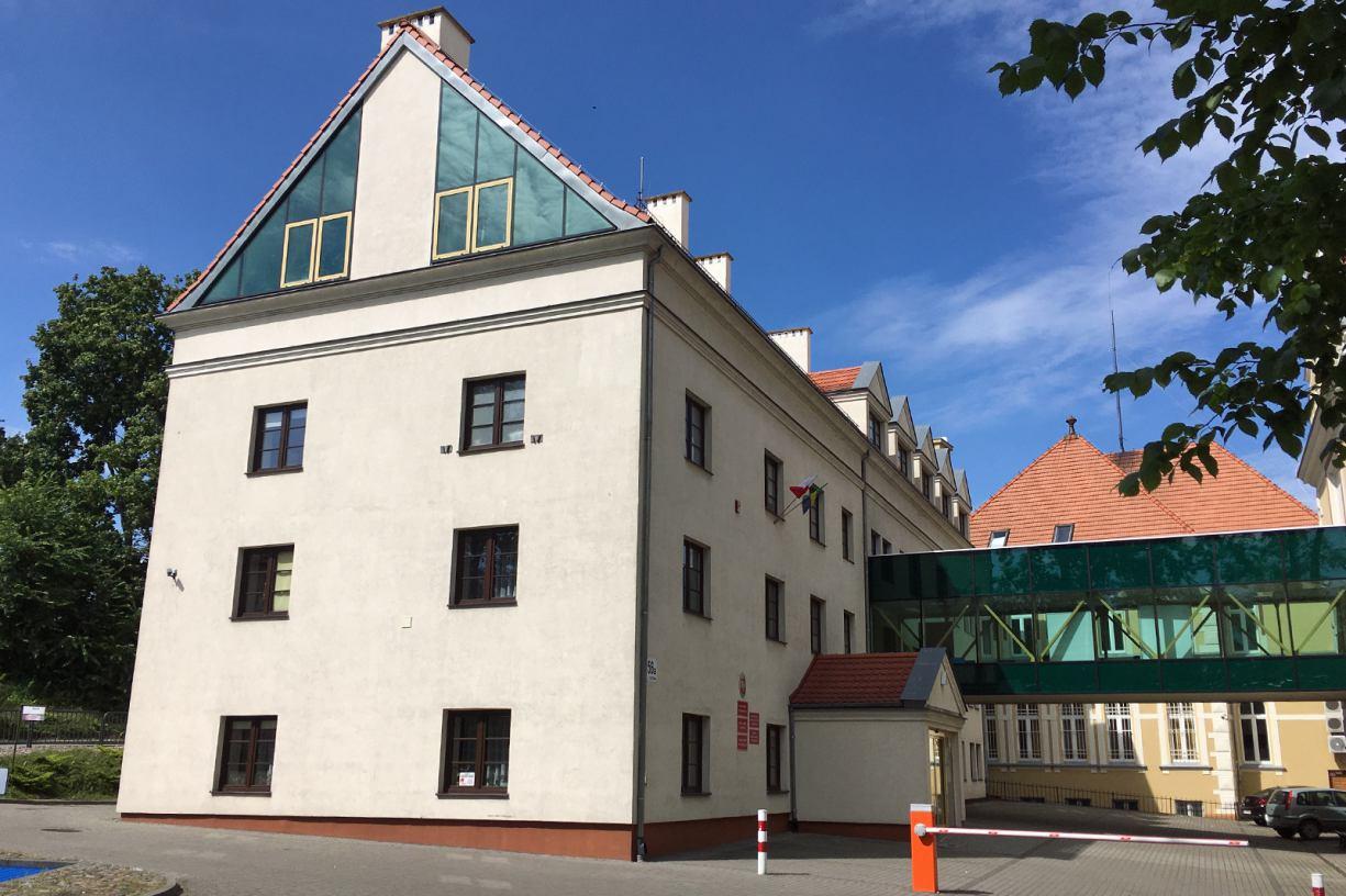 Koronawirus w Urzędzie Gminy w Chojnicach. Wydział Programów Rozwojowych na kwarantannie