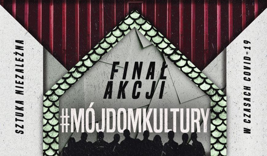 W Chojnickim Centrum Kultury odbędzie się ostatni koncert finałowy z cyklu #Mój Dom Kultury