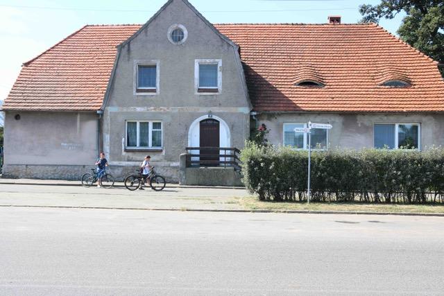 Gmina Kęsowo dostała dofinansowanie i będzie budować ścieżkę rowerową do granicy z gminą Chojnice