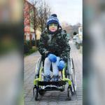 Gmina Czarne:   | Możesz pomóc choremu Filipkowi. Gmina Czarne organizuje licytację fantów
