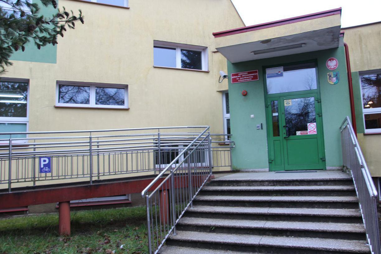 Od poniedziałku Specjalny Ośrodek Szkolno-Wychowawczy w Kościerzynie wraca do zajęć w formie stacjonarnej
