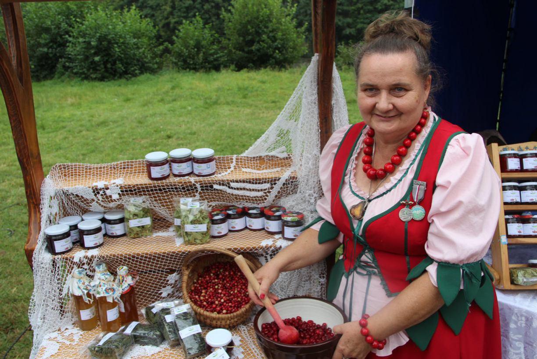 W najbliższy weekend w powiecie kościerskim odbędzie się VII Festiwal Żurawiny