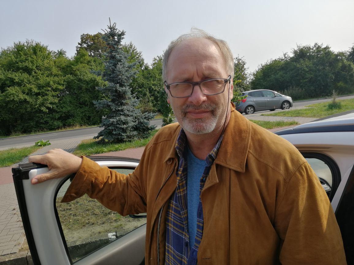 Pandemia to nie ściema - mówi Weekend FM mieszkaniec Sępólna, który przeszedł koronawirusa ROZMOWA