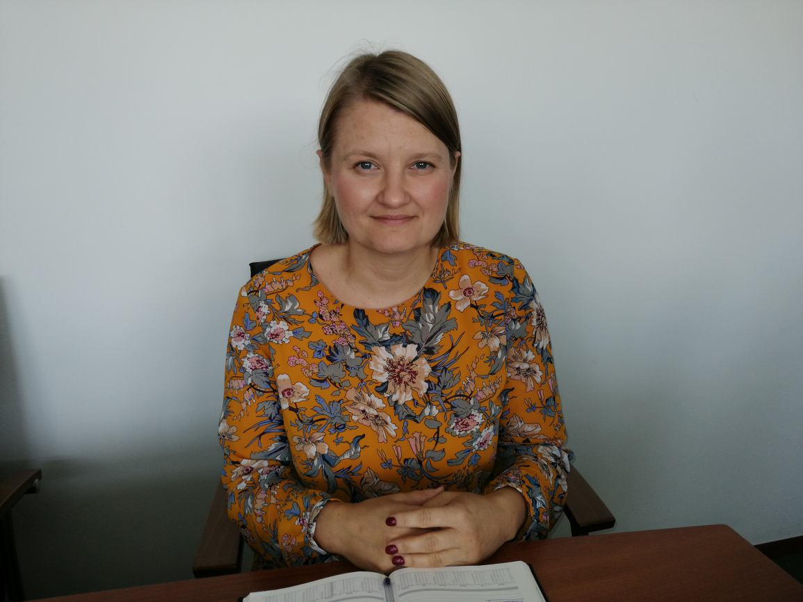 Joanna Miotk została nowym dyrektorem Miejsko - Gminnego Zespołu Usług Oświatowych w Kamieniu Krajeńskim
