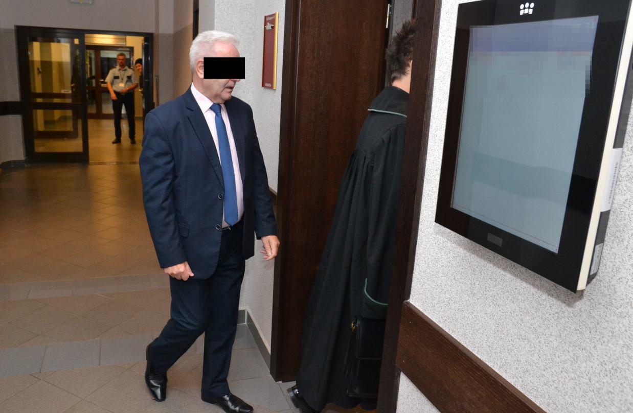 Czy wyrok skazujący byłego burmistrza Debrzna się uprawomocni? Rozprawa w Sądzie Okręgowym w Słupsku