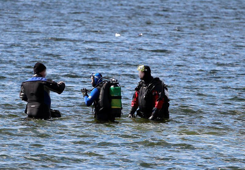 Tragedia w gminie Lipusz. 83-letni mieszkaniec Łodzi utonął w Jeziorze Lubiszewskim