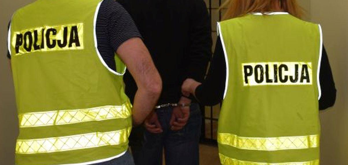31-latek zatrzymany za kradzież przyczepki samochodowej. Okazało się, że ma więcej na sumieniu