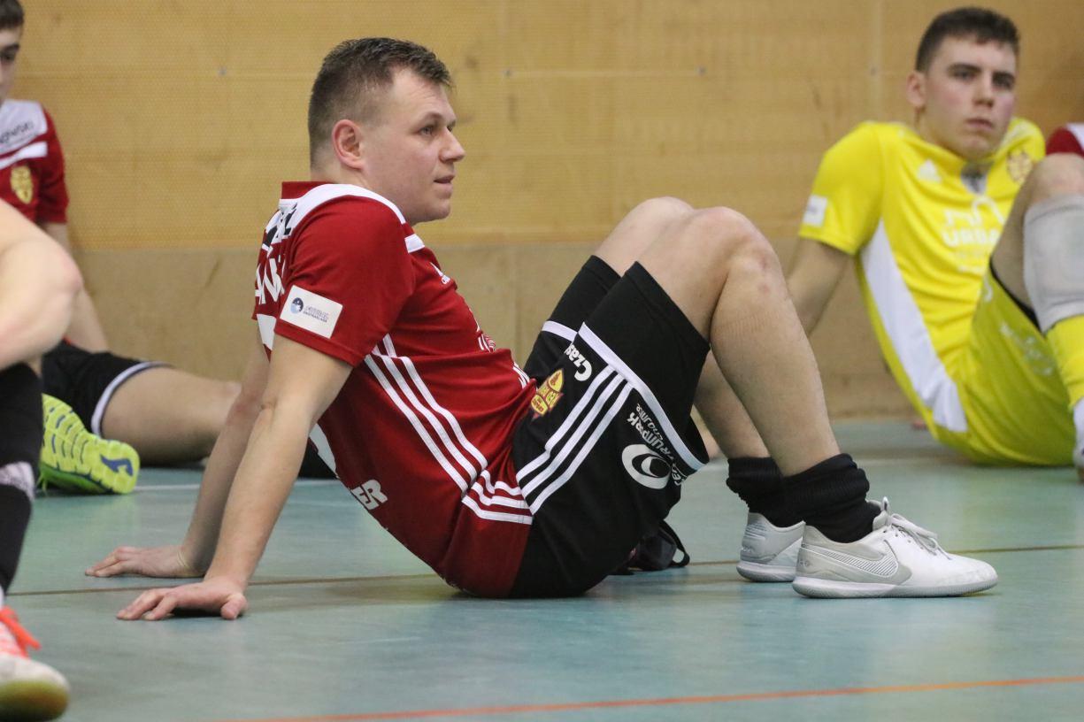 Futsaliści Red Devils Chojnice z poślizgiem rozpoczynają dziś 20.09 sezon w Futsal Ekstraklasie